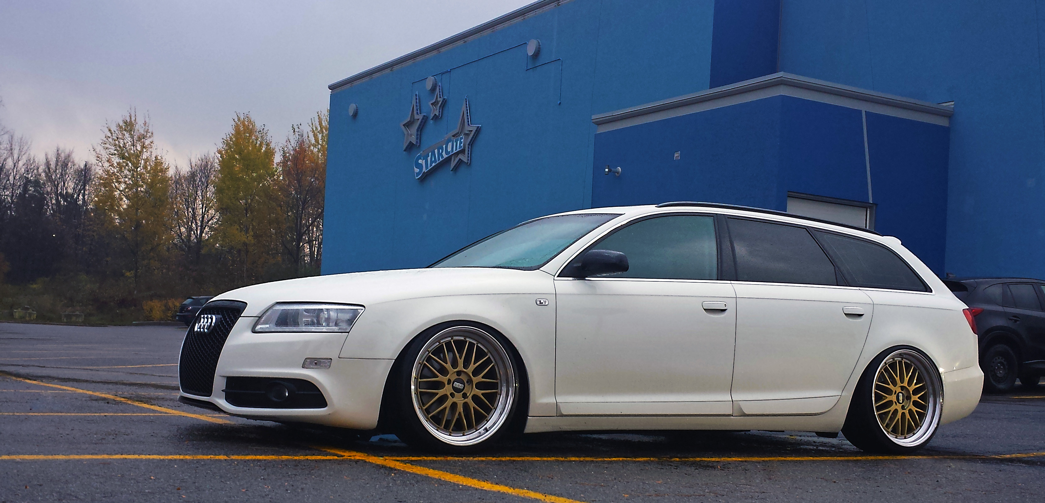 Where The Beef Show Your Fat Stanced Avant Page 2